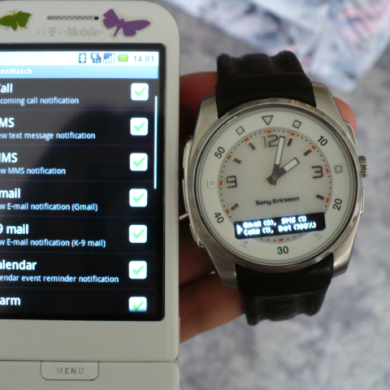 OpenWatch v0.4.1 Released for Android