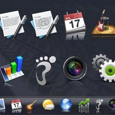 Manila OSX Theme Adds Sense Support with Update
