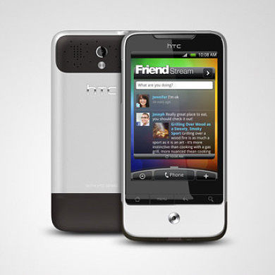 New Forum Added for HTC Desire and Legend