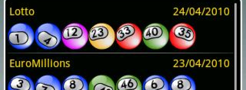 Check Your Winning Numbers with Andro Lotto UK