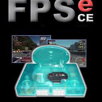 FPSECE – PSX Emulator for Windows Mobile