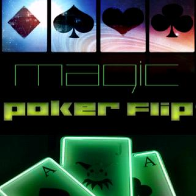 Magic Poker Flip – Magic on Android!