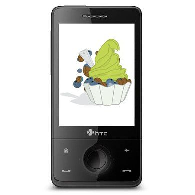 XDANDROID Updated to Encompass Froyo 2.2