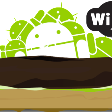 Wi-Fi Tether Now Working on Eclair