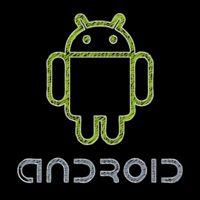 'Android Scribble': Boot Animation For Android