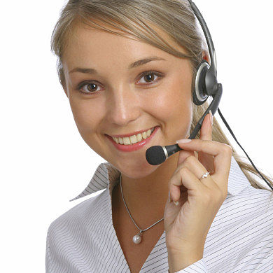 Have Your Own Secretary with Mobile Receptionist