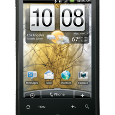 HTC Aria Section Now Online