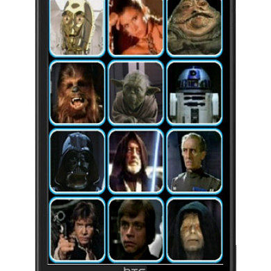 Star Wars Sounds for Windows Mobile