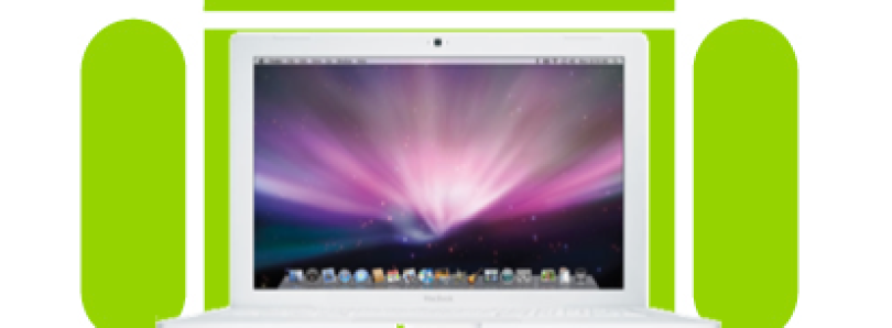 Push Files easily to your Android Device from your Mac