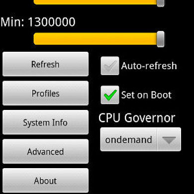 Guide: How to Overclock Your Milestone and Droid
