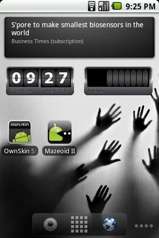 Your own live wallpaper with ownskin ugc create your own live wallpaper with ownskin ugc voltagebd Choice Image