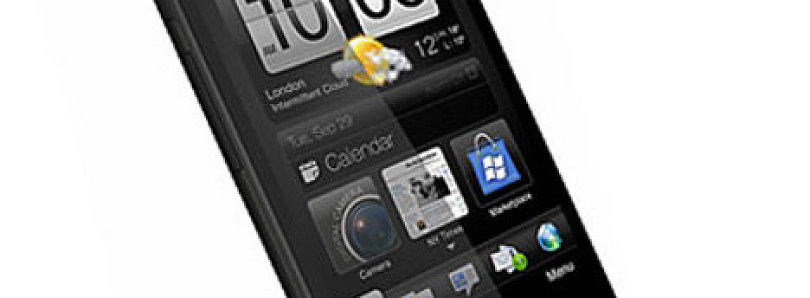 Unofficial T-Mobile USA HD2 Service Pack