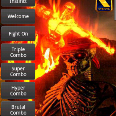 Take a Trip Down Memory Lane with Killer Instinct Soundboard