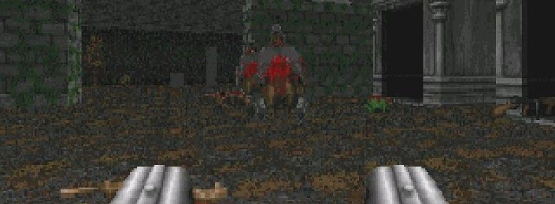 Doom Blood Ported to Windows Mobile
