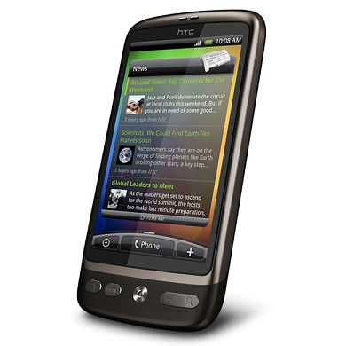 Super LCD Screens to Hit Nexus One and Desire