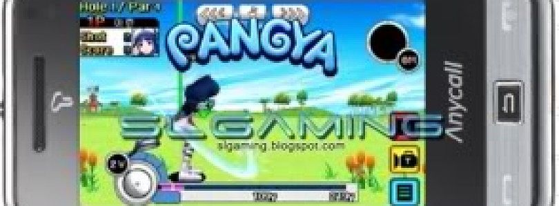 2 Free Games: Crayon Physics De Luxe and Pangya