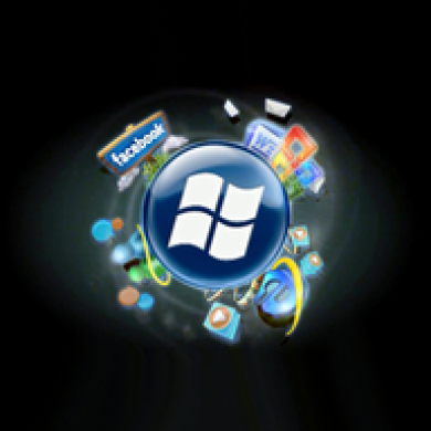 Animated Boot Screens WP7 Style