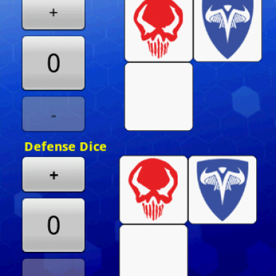 Save Yourself from Rolling Dice with HeroScape Helper for Android