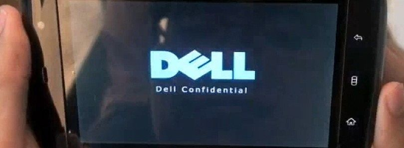 Beta Units of Dell Streak Get IMEI Blocked by AT&T