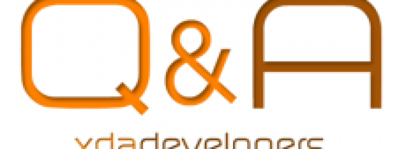 The Weekly Q&A