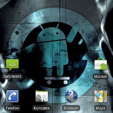 CyanogenMod-6 (Nightly) Now Ported for the Touch Pro
