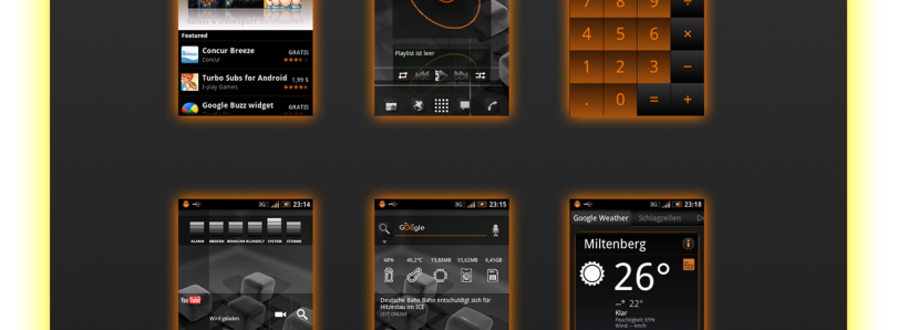Theme BX-Destiny – Cm6-RC3 for Android