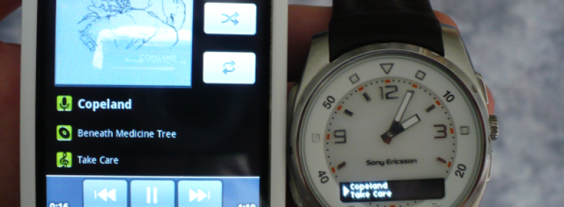 OpenWatch for Android Updated