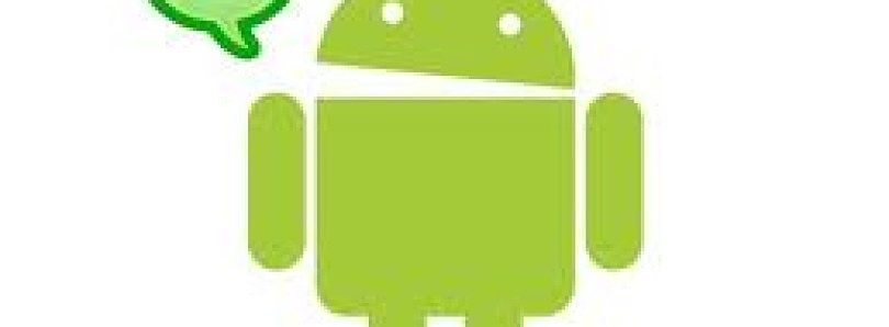 Let Your Device Tell You Who's Calling with SayMyName Dessert for Android