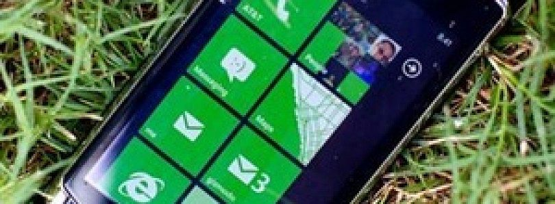 Weeks Of WP7 News In One
