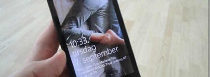 List Of WP7 Leaked Device So Far