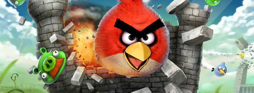 Angry Birds Coming Soon to Android