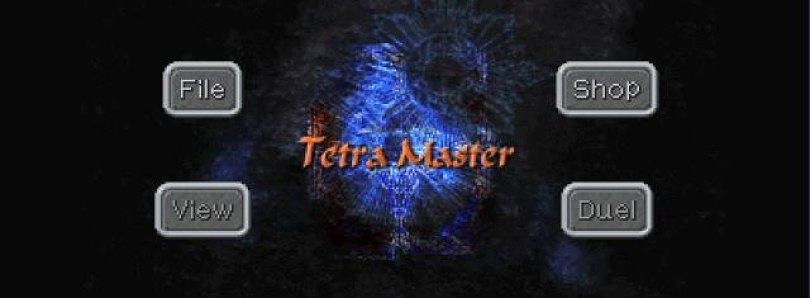 Tetra Master Game for WM Updated