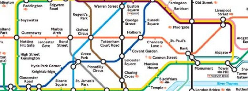 Plan your Journeys in London with Pubtran London