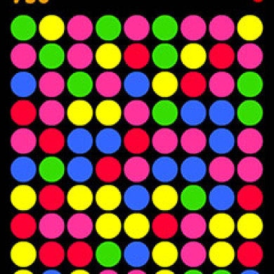 Game Matching Colors for Android