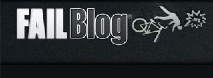 Have a Laugh or Two with the FailBlog App for Android