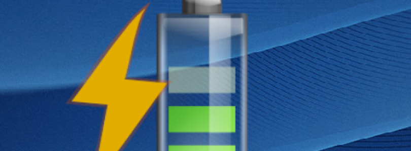 Tweaks for Superb Battery Life in EVO