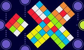A 2D Rubik's Cube – Presenting Cognicube for Android