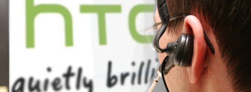 How do You Feel about HTC's Customer Support?