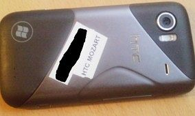 HTC Mozart WP7 Rom for T-Mobile Leaked