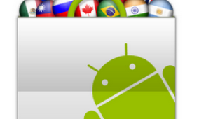 Android App Market Expanding