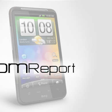 XDA ROM Report: the Sense HD Experience on your Phone