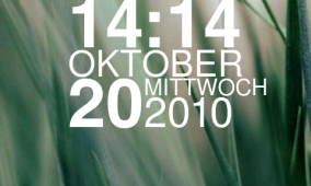 Get the Time in Your Language with TypoClock for Android