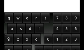 Give Your Thumbs a Raise with Thumb Keyboard for Android