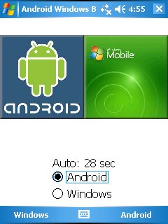 Dual Boot With Android Windows Boot
