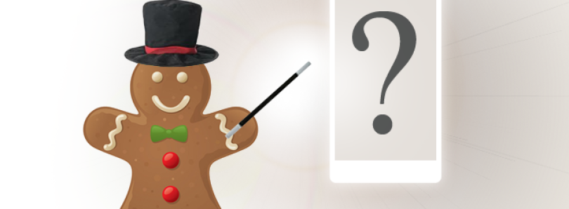Holidays Update: AOSP Gingerbread Ported to Other Phones: Here's Our Frequently Updated List