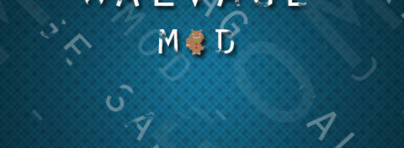 Progress of Gingerbread on Salvage-Mod for the HTC EVO
