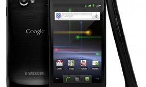 Nexus S 1.2GHz Kernel Released