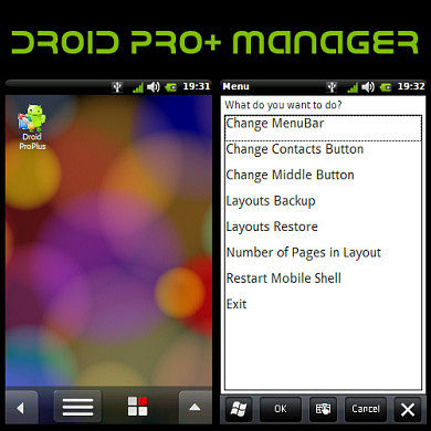 SPB Theme DROID PRO+ 2 for WM