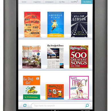 Do You Have a Nook Color and Windows 7? How About Rooting Your Nook?