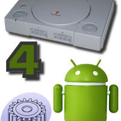 Fix for PSX4Droid Lag Identified